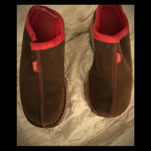 Vans Shoes | Vans Clogs | Poshmark